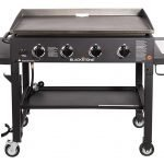 Blackstone 36 inch Outdoor Griddle1