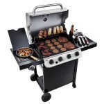 Char Broil Performance 475 2