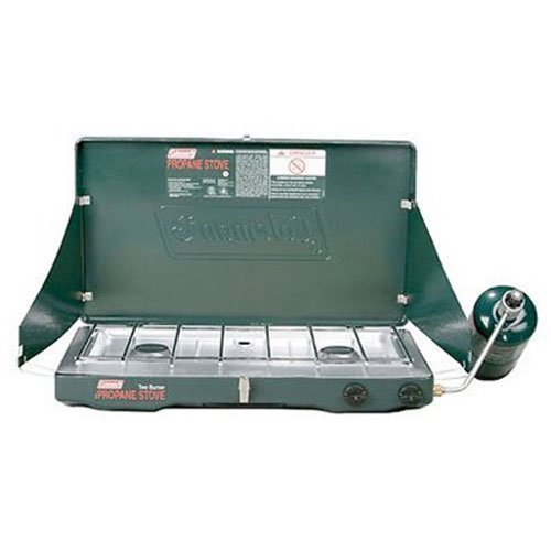 Coleman Classic Propane Stove Review