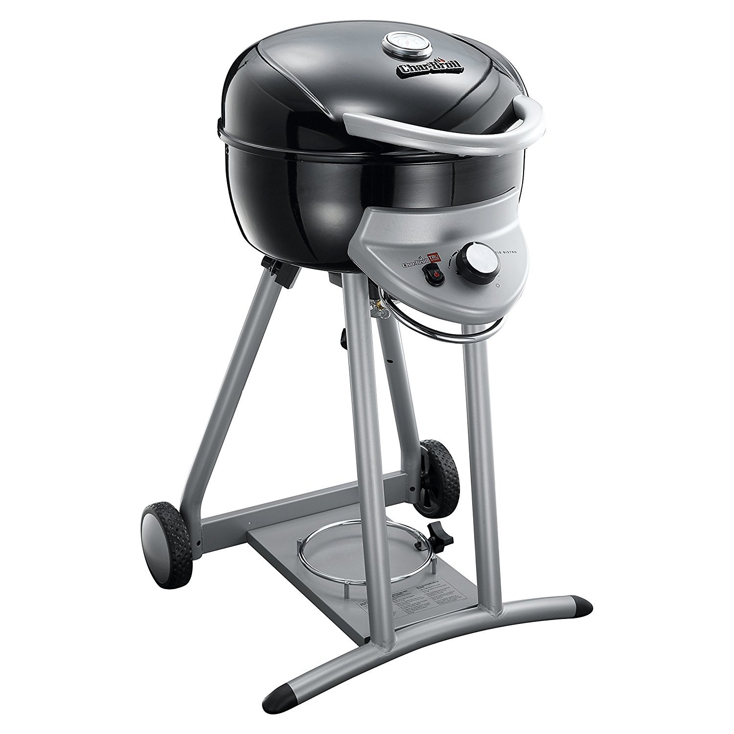 Char-Broil TRU-Infrared Patio Bistro Gas Grill Review