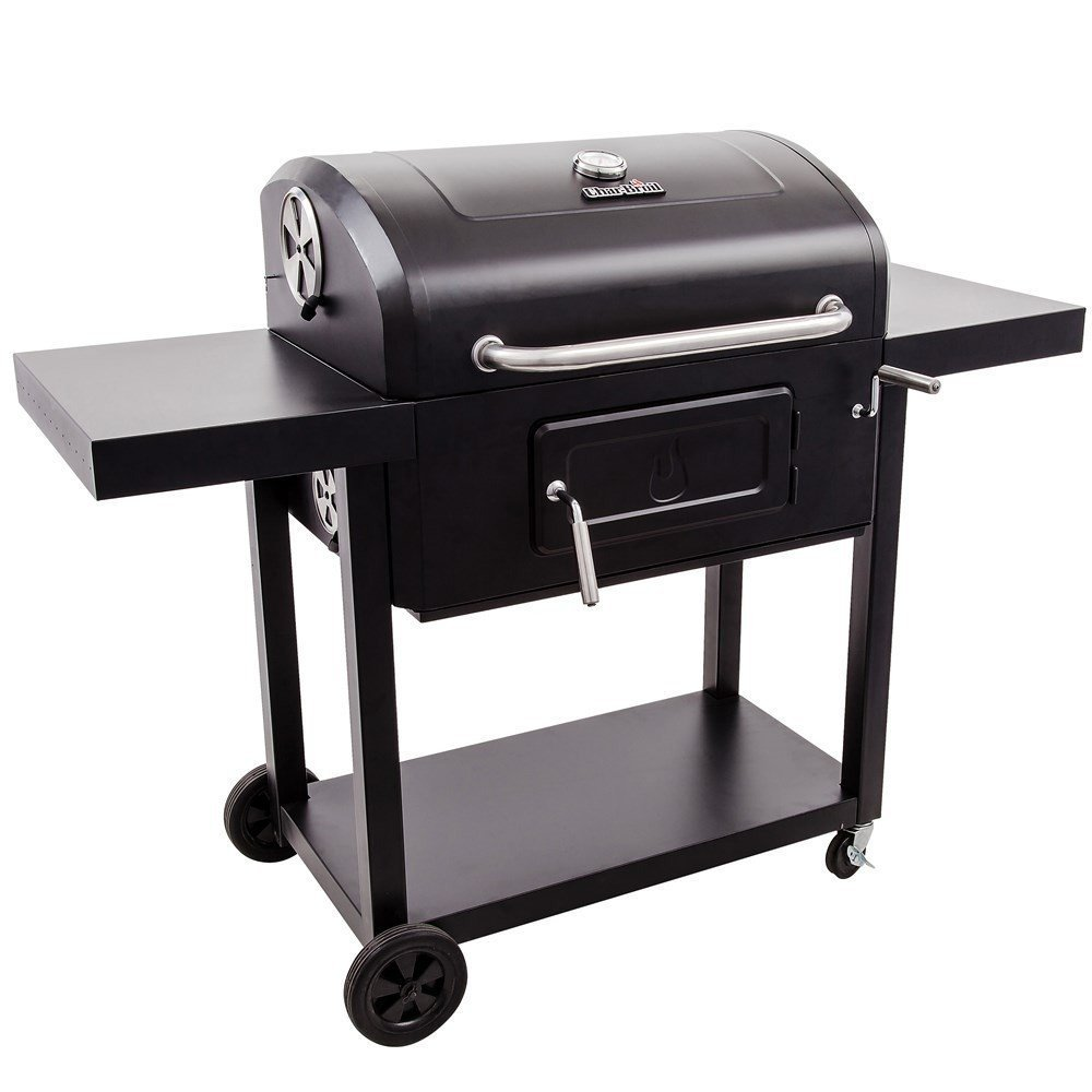 Char-Broil 16302039 780 Charcoal Grill Review
