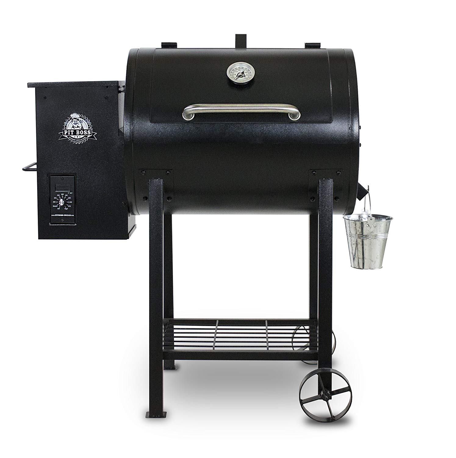 Pit Boss 700FB Pellet Grill Review
