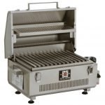 Solaire SOL IRBWR Portable Infrared Propane Gas Grill