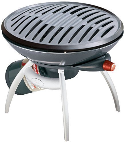 Coleman Party Propane Grill 2000020955 Review