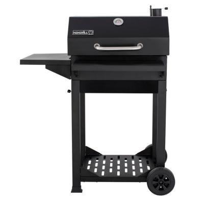 Nexgrill 810-0025 Charcoal Grill Review