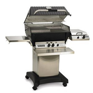 Broilmaster P3SX Super Premium Gas Grill Review