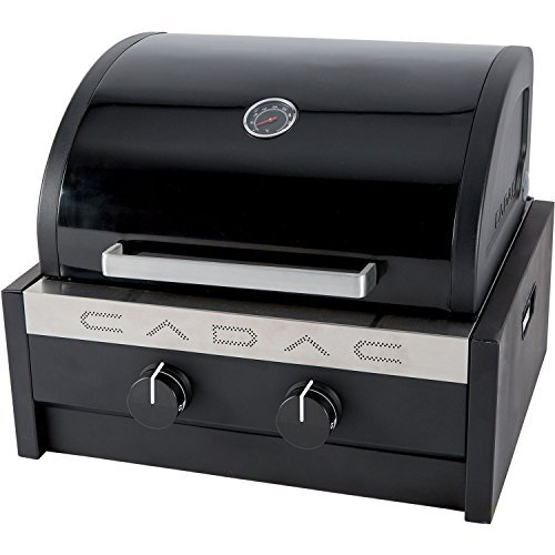 CADAC 98700-25-04-US Tailgater Chef Grill Review