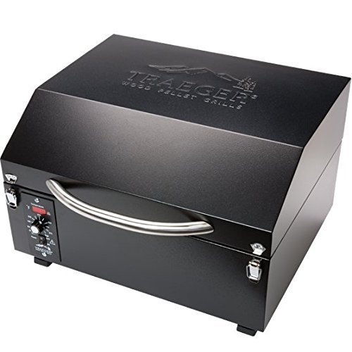 Traeger TFT17LLA  PTG+ 15″ Portable Electric Grill Review