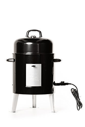 Masterbuilt 20078616 Electric Bullet Smoker Review