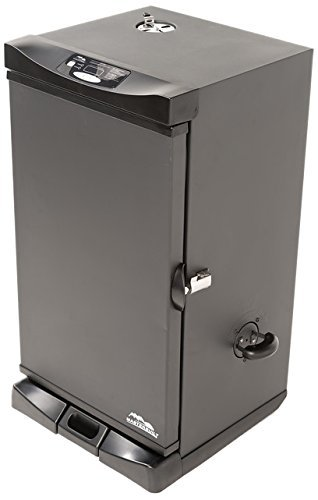 Masterbuilt 20078715 30″ Electric Digital Smoker Review