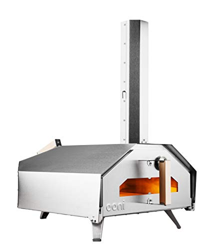 Ooni Pro Multi-Fueled Outdoor Pizza Oven Review