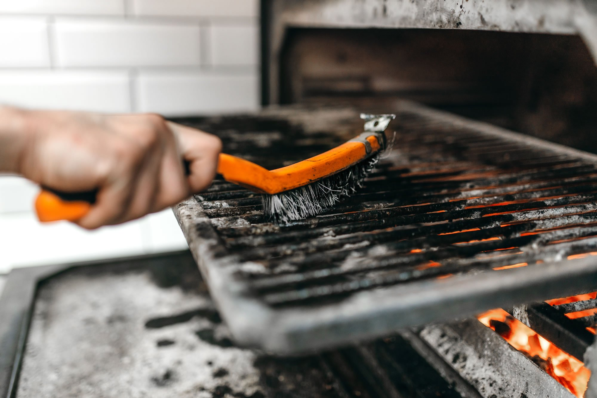 How Do I Clean & Maintain My Grill? The Ultimate Grill Cleaning Guide.