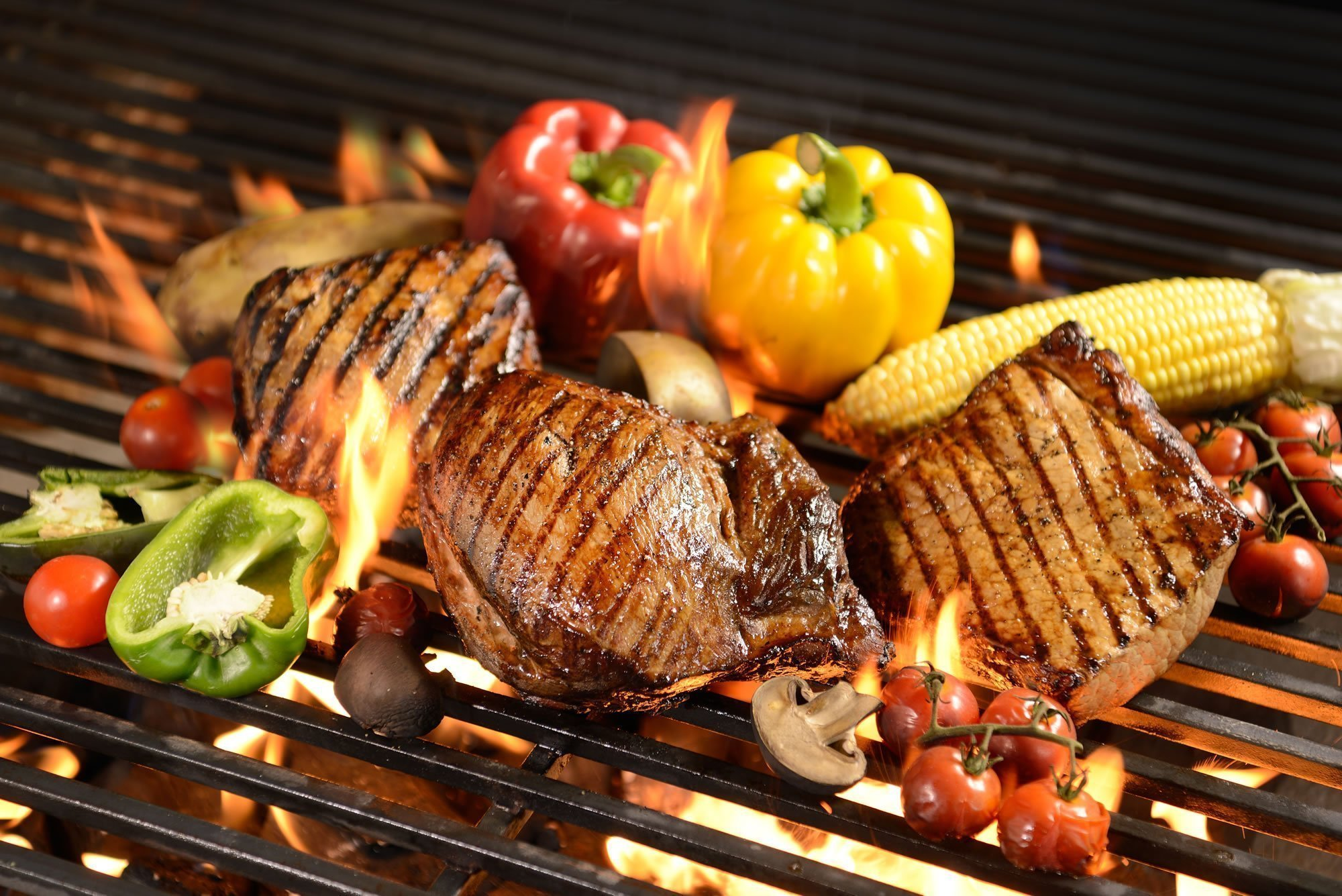 How To Choose The Right Grill For Your Yard