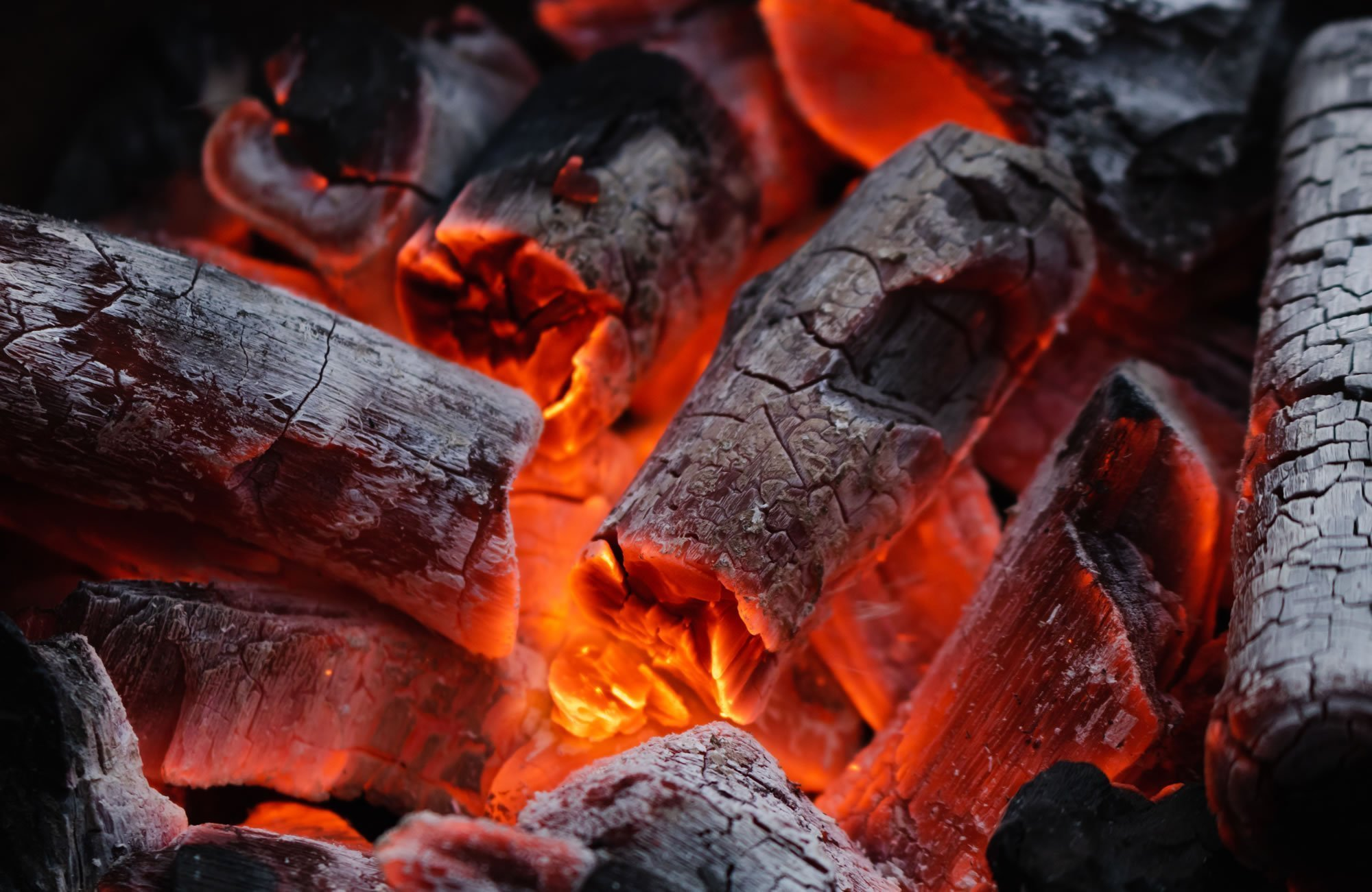 Best Way To Light & Start Charcoal For A Grill