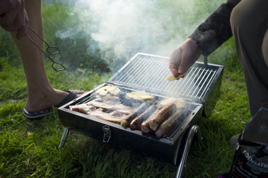 Best Grills For Camping