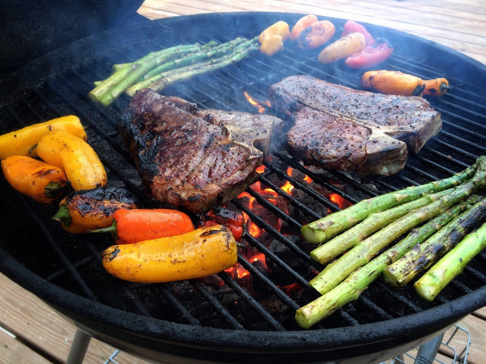 Best Grills For Steaks