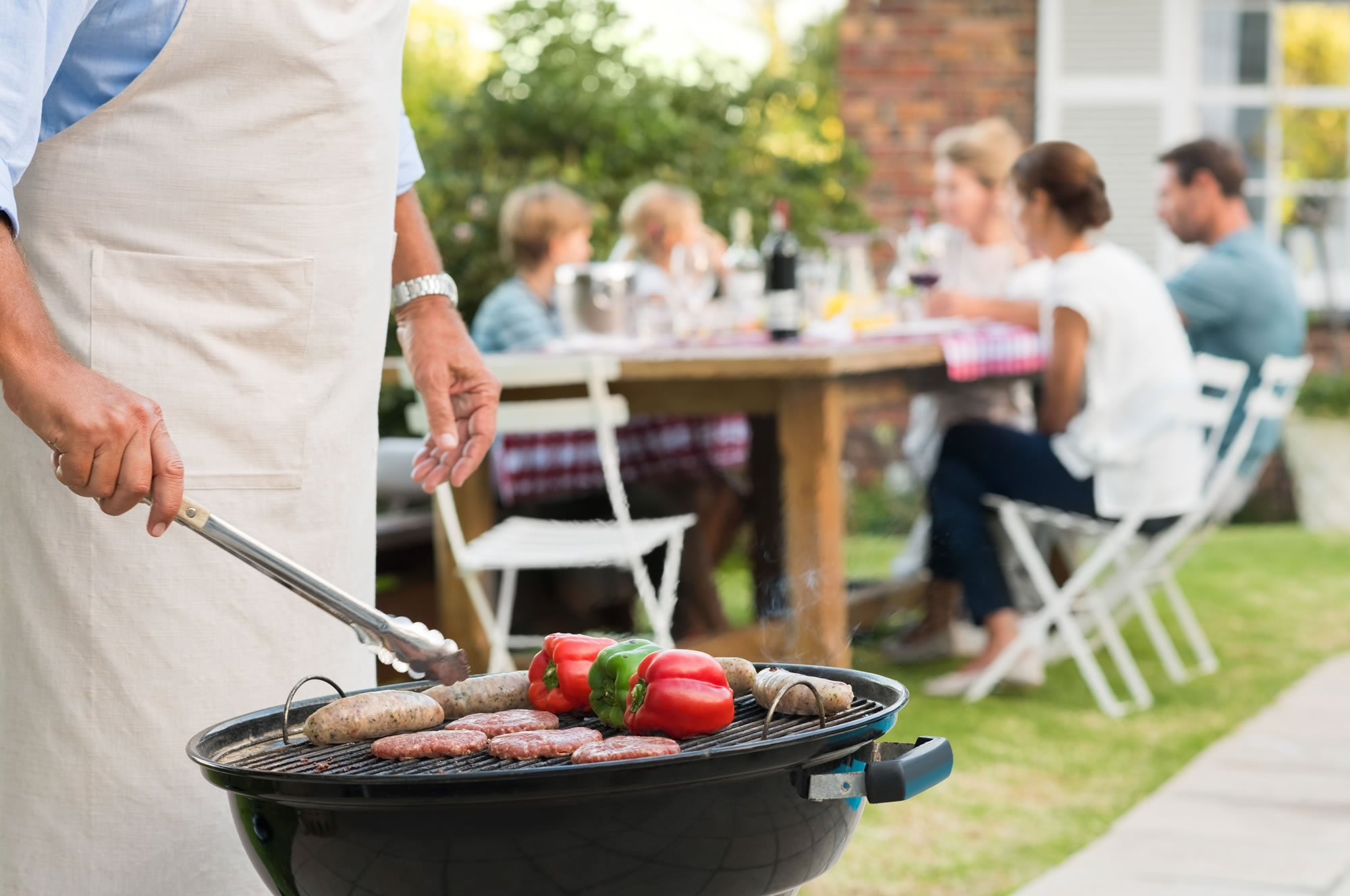 Best Grills For A Large Family