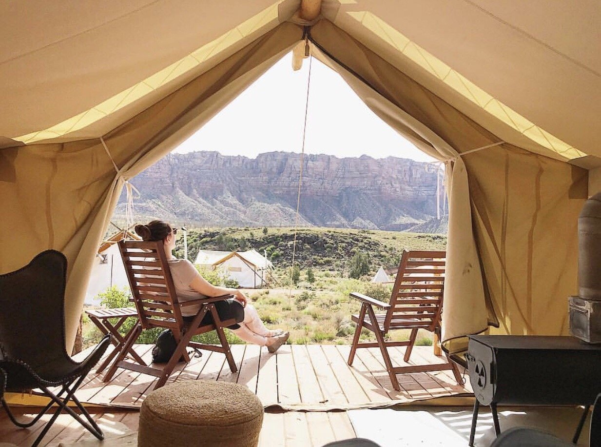 Best Grills For Glamping
