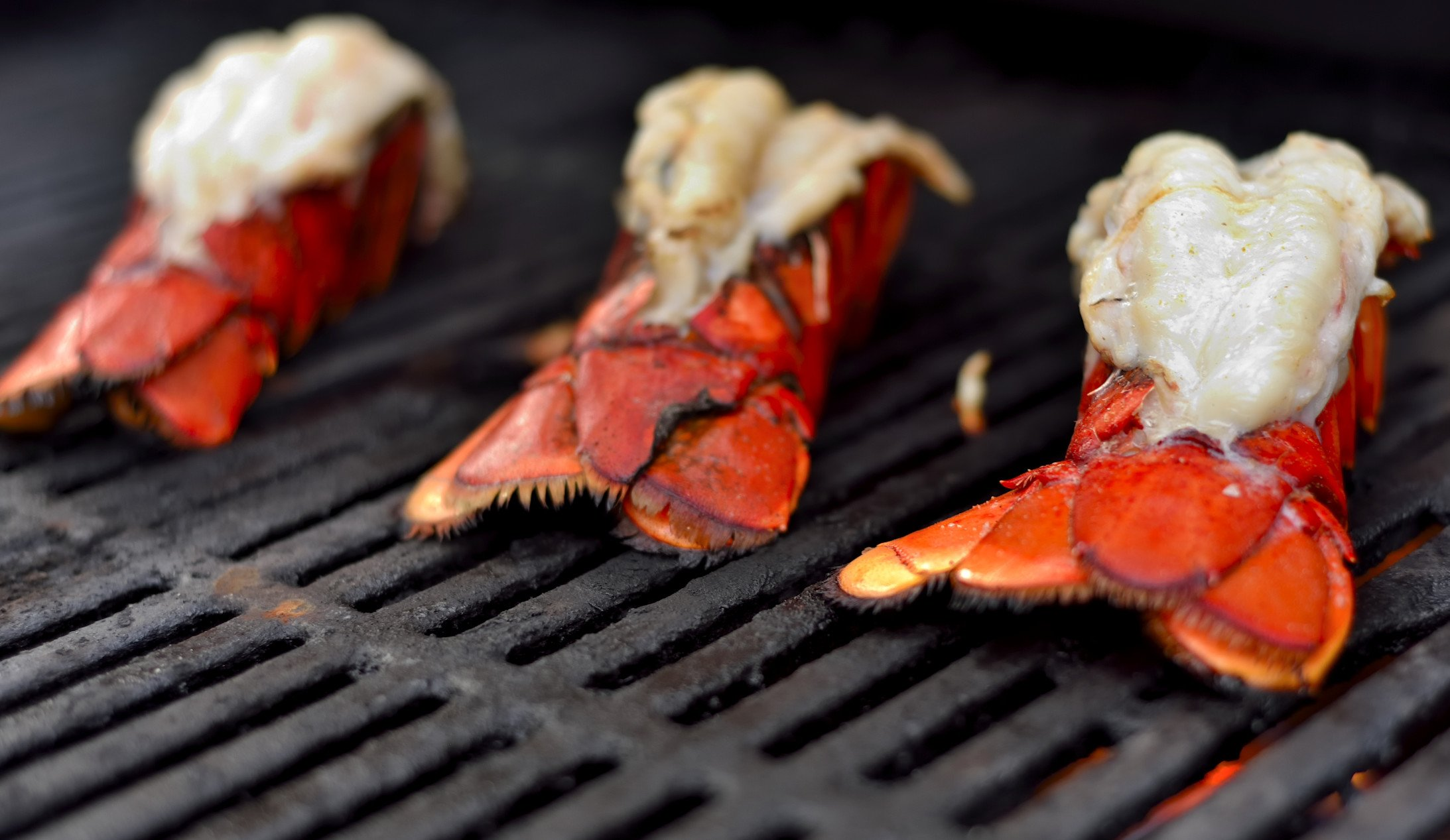 Best Grill For Seafood