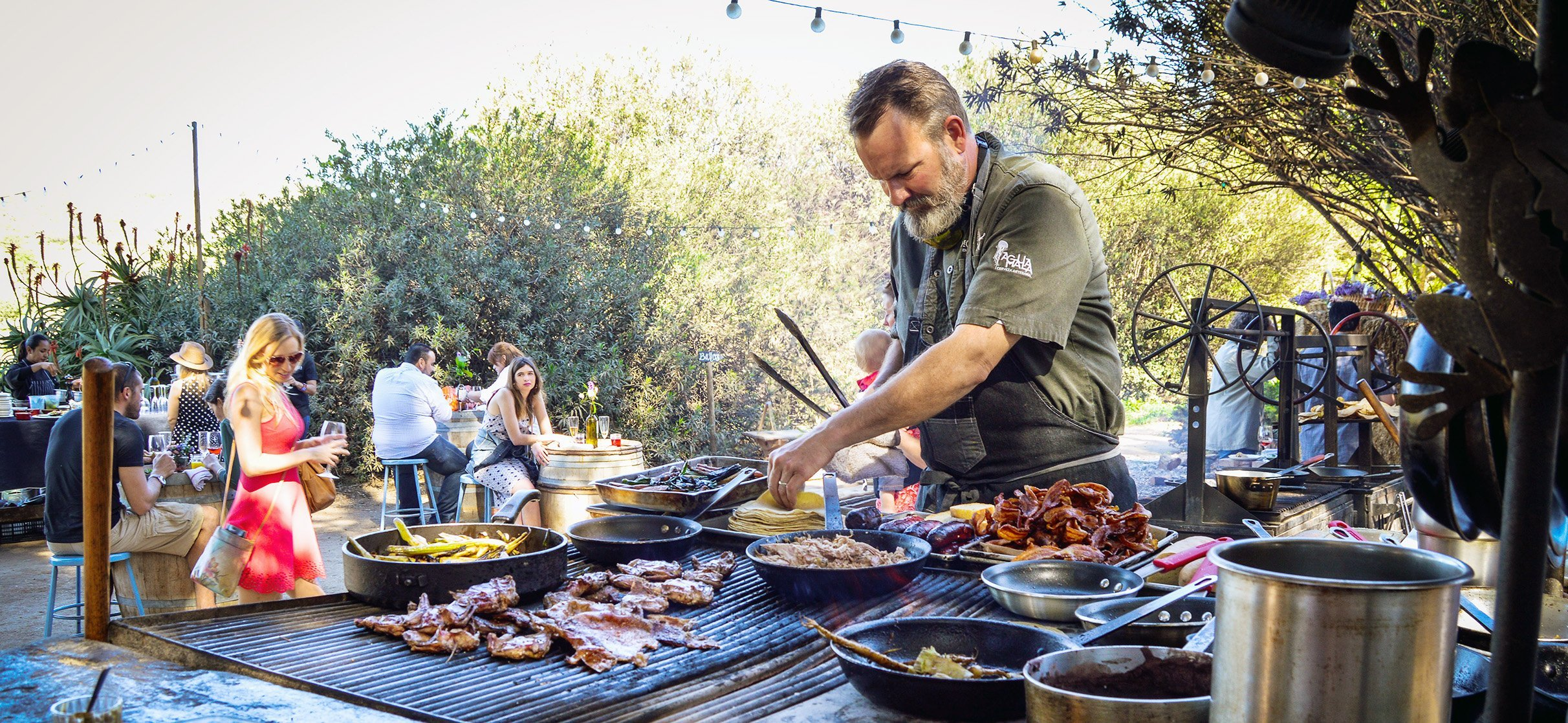 What Are The Different Types Of Barbecue In The USA?