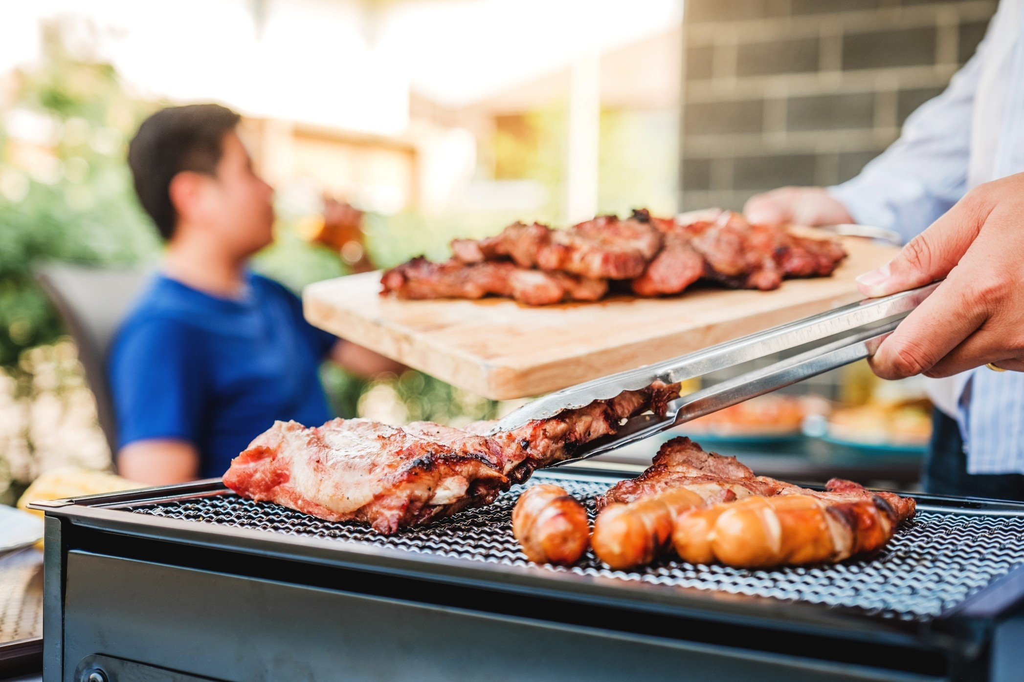 Best Grill Gifts For Grillmasters & BBQ Lovers