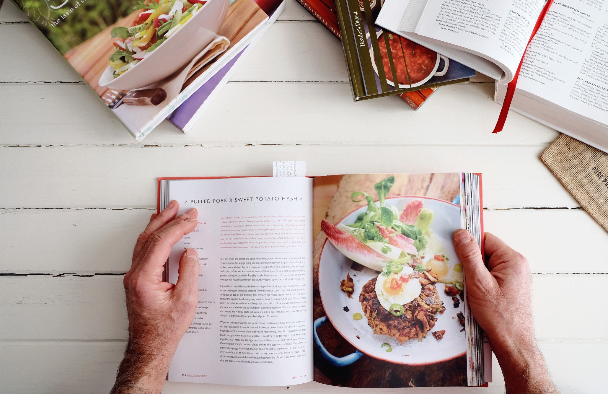 Best Grilling Cookbooks For Beginners & Grill Masters