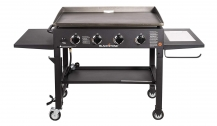 Blackstone 1825 36″ Outdoor Flat Top Gas Grill Griddle Station Review