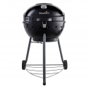 Char-Broil TRU-Infrared Kettleman 16301878 Charcoal Grill Review