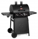 Char-Griller 3001 Grillin' Pro Gas Grill Review