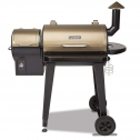 Cuisinart CPG-4000 Wood Pellet Grill & Smoker Review