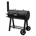 Dyna-Glo Signature Series DGSS675CB-D Smoker Charcoal Grill Review