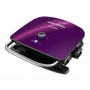 George Foreman GBR5750SEPQ 7-in-1 Electric Indoor Grill Broiler, Panini Press, & Waffle Maker Review