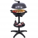 Giantex KC42178 1350W Indoor / Outdoor Electric BBQ Grill Review