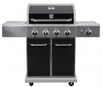 Kenmore PG-40409S0LB 4 Burner Grill Plus Searing Burner Review