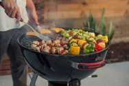 Megamaster 810-0026  22″ Kettle Premium Charcoal Grill Review