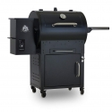 Pit Boss 700SC Wood Pellet Grill Review