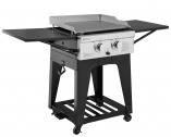 Royal Gourmet Regal GB2000 2 Burner Gas Griddle Grill Review