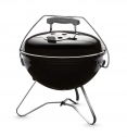 Weber Smokey Joe Premium 14-Inch Portable Grill Review
