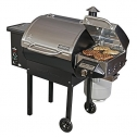 Camp Chef SmokePro DLX PG24S Pellet Grill With Sear Box Review
