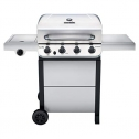 Char-Broil 463377319 Performance Stainless Steel 4-Burner Gas Grill Review