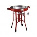 FireDisc TCGFDM22HRB Deep 24″ Backyard Plow Disc Cooker Review