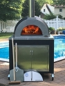 ilFornino if5002 Elite Plus Generation III Wood Fired Pizza Oven Review