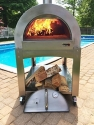 ilFornino il3002 Professional Series Wood Fired Pizza Oven Review