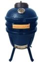 Lonestar Chef SCS-K15B Lifesmart 15″ Ceramic Grill & Smoker