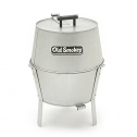 Old Smokey Charcoal Grill #18 Review