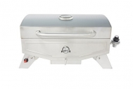 Pit Boss Grills PB100P1 Pit Stop Single-Burner Portable Tabletop Grill Review