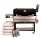 REC TEC Grills Bull RT-700 Portable Wood Pellet Grill w/ WIFI Review