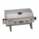 Smoke Hollow 205 Stainless Steel Tabletop Propane Gas Grill Review