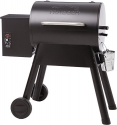 Traeger 10526 Bronson 20 Pellet Grill Review